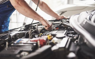 Land Rover Engine Servicing – Book your service today!